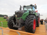 FENDT 1050 Vario German Meisterwerk