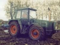 FENDT FAVORIT 620 LS in Deutschland
