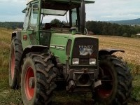 FENDT FARMER 308 LSA / Quelle: fendt1046@gmail.com