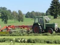 FENDT FARMER 105 LS  / Quelle: Manuel Genz