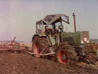 FENDT Favorit 612S (184/21/0819 - 1975) / Quelle: Bernard Veenstra. Zuidbroek, Niederlande
