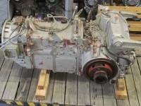 Getriebereparatur ZF T - 6636 (SCHLÜTER)
