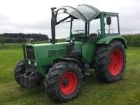 FENDT Farmer 108 SA