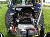 FENDT 395 GTA ( Turbo ) Umbau / Quelle: Martin Distner