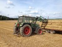 FENDT FARMER 308 LS Baujahr 1982 / Quelle: Jacques PETIT