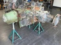Getriebereparatur ZF T - 6636 (FENDT)