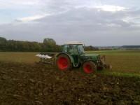 FENDT Farmer 275 S / Quelle: Johannes Auernhammer