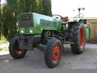 FENDT FARMER 2E Baujahr 1969 / Quelle: Christophe Schaeffer aus dem Elsass