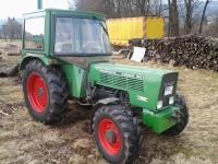 FENDT FARMER 102 SA EZ 03.1986