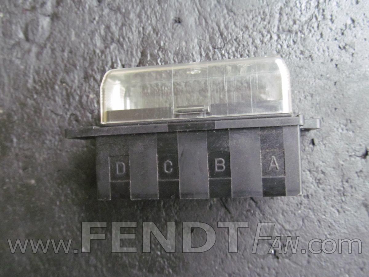 Sicherungskasten mit Adapterrahmen Bildergalerie - FENDTfan.com