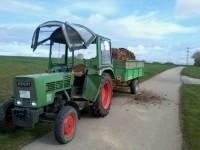 FENDT FARMER 200 S / Quelle: Marc Schaneng