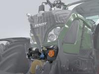 FENDT X Concept - weitere Infos unter: www.fendt.com - FENDT Welt