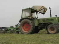 FENDT FARMER 105 S  / Quelle: Manuel Genz