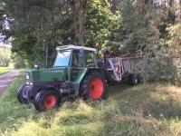 FENDT FARMER 304 LS Baujahr 1996 FG Nr. 158/02/21084 / Quelle: Ernst Herrmann