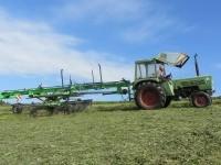 FENDT FARMER 102 S  / Quelle: Manuel Genz